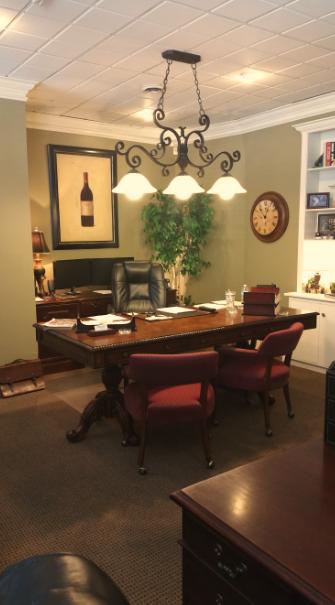 BG Office #2